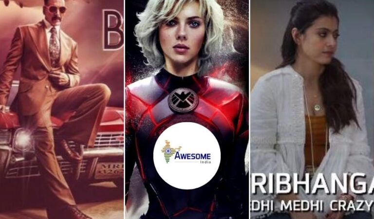 10 Upcoming Movies in 2021: You Will Surely Want to Watch
