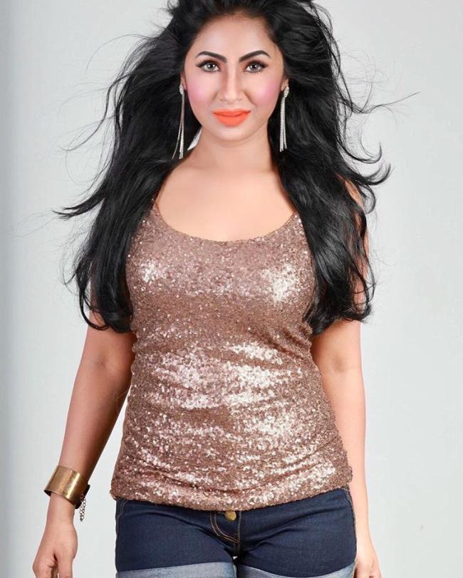 Alisha Pardhan