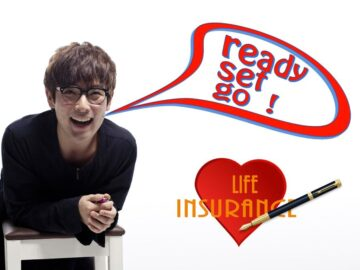 Endowment life insurance