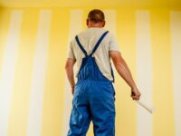 Hiring Professional Painter