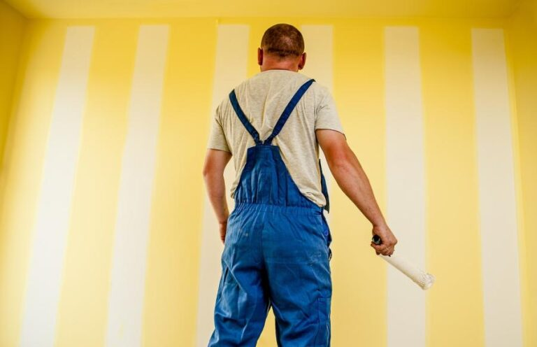 Hiring Professional Painter