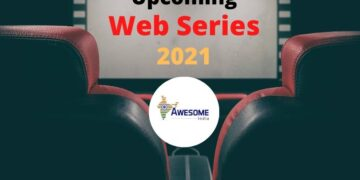Upcoming Web series 2021