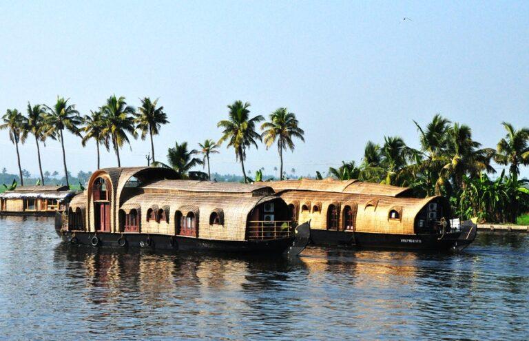travel destination in India