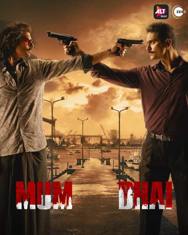 Mum Bhai (Season2)