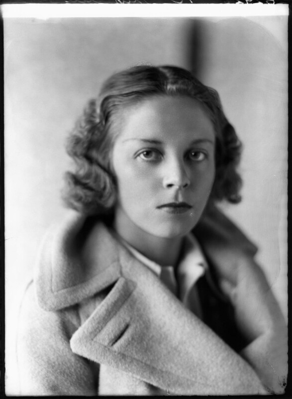 Alice Marble