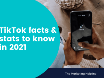 TikTok Important Facts