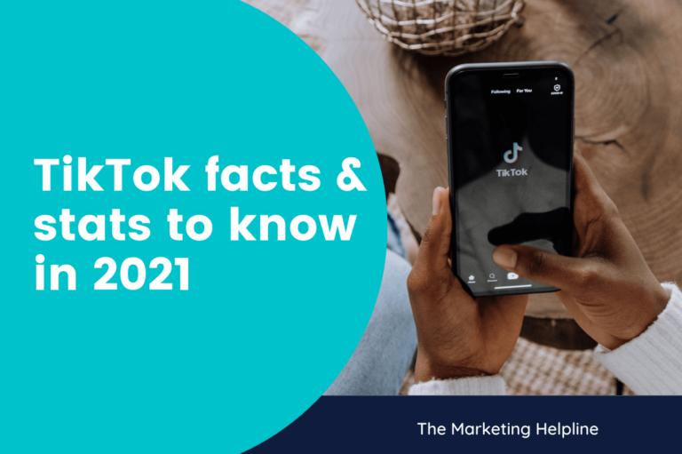 TikTok Important Facts