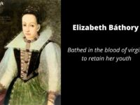 Most Evil Women in the World History