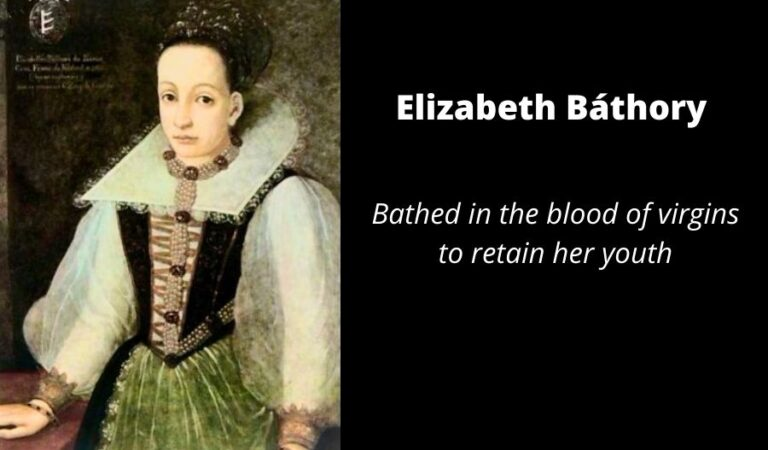 Top 10 Most Evil Women in the World History