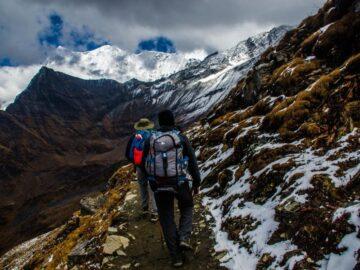 Challenging Himalayan Treks