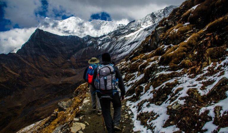 Top 6 Challenging Himalayan Treks