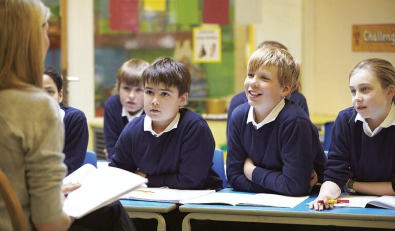 50 Questions to Ask Yourself Before Deciding on an International School for Your Child