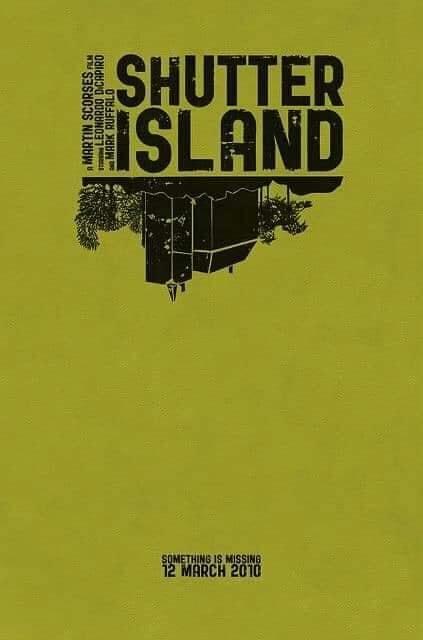 The Shutter Island