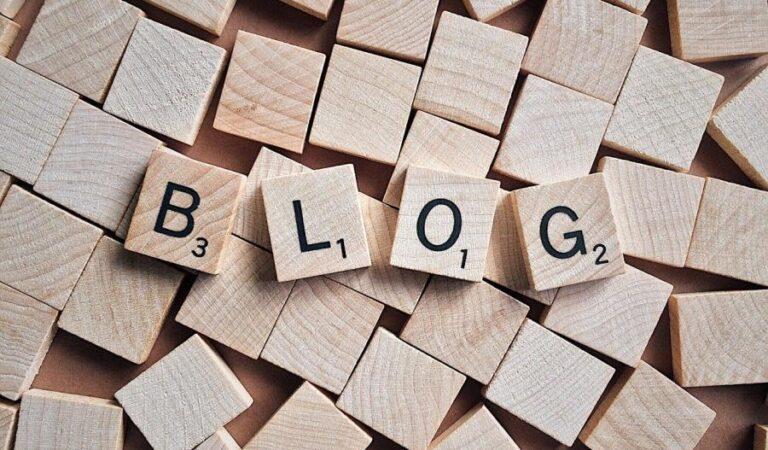How to start Blogging ? Ultimate Blogging Guide 2021