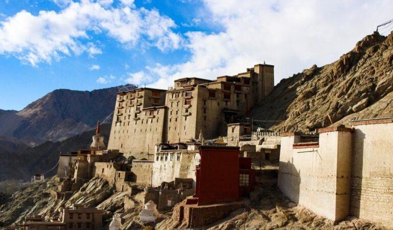 Top 5 Best Traveller Spots to Visit in Ladakh