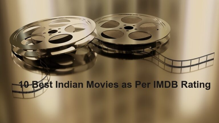 Best Indian Movies