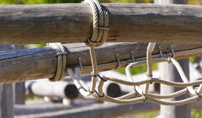 Seven Super Benefits of Outdoor Obstacle Courses for Children