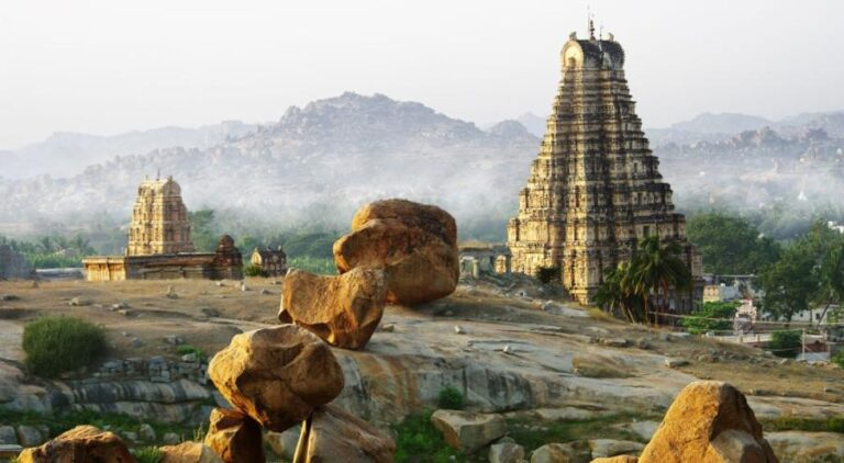 Budget Tourist Places in India