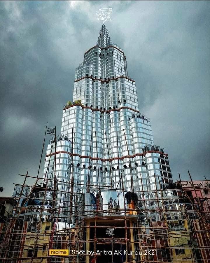 Sreebhumi Sporting Club Burj Khalifa