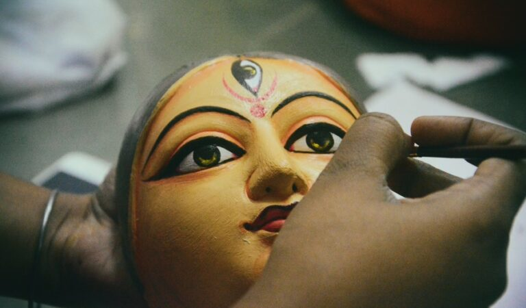 9 Stunning Durga Puja theme 2021 in Kolkata