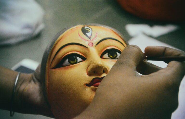 Durga Puja Theme 2021